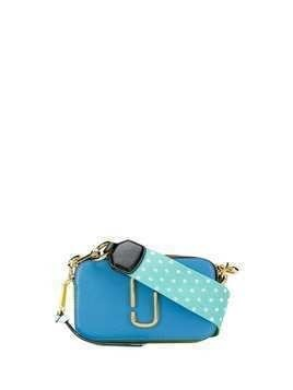 Marc Jacobs Snapshot crossbody bag - Blue