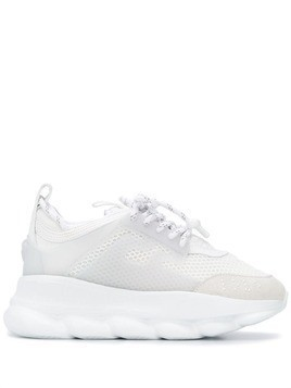 Versace Chain Reaction sneakers - White