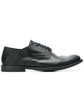 Damir Doma Damir Doma x Officine Creative Derby shoes - Black