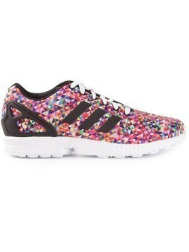 Adidas 'Graphic' sneakers - Multicolour
