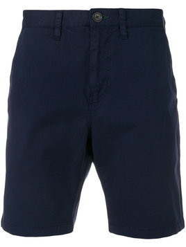 Ps By Paul Smith - chino shorts - Herren - Cotton - 38 - Blue