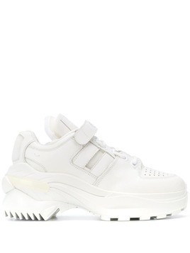 Maison Margiela chunky sole sneakers - White