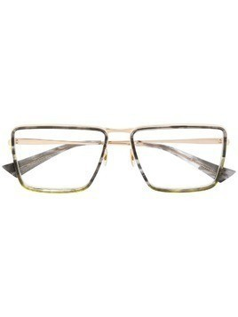 Christian Roth classic square glasses - Grey