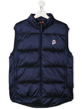 Invicta padded gilet - Blue