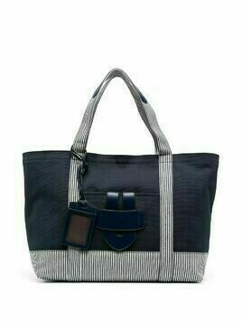 Tila March Simple Bag L - Blue