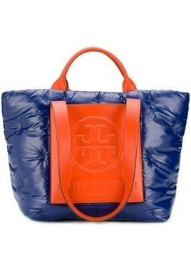 Tory Burch Perry Bombe shoulder bag - Blue