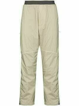 and Wander Alpha performance trousers - Neutrals