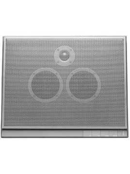 Master & Dynamic X David Adjaye MA770 wireless speaker - Silver