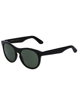 L.G.R rounded sunglasses - Black