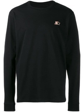 Acne Studios Blå Konst knit sweater - Black