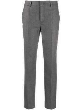 Red Valentino RED(V) tapered tailored trousers - Grey