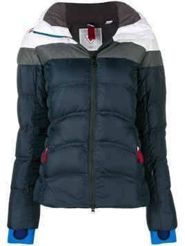 Rossignol W Hiver Down jacket - Blue
