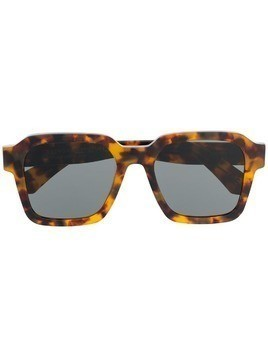 Retrosuperfuture Vasto sunglasses - Brown