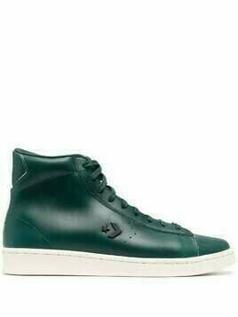 Converse high top Pro Unlined sneakers - Green