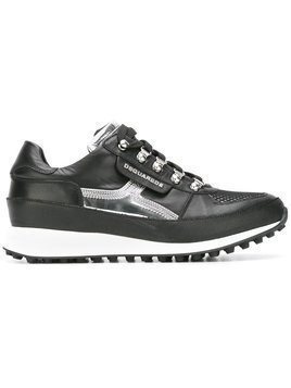 Dsquared2 Dean Goes Hiking sneakers - Black
