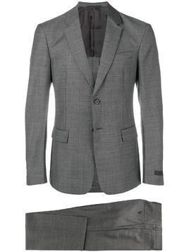 Prada tailored two-piece suit - Grey