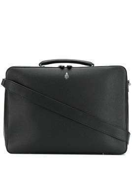 Mark Cross Baker briefcase - Black