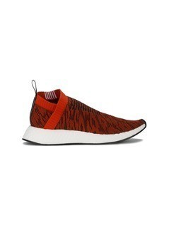 Adidas Originals Originals Red NMD CS2 Primeknit Trainers