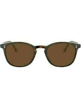 Oliver Peoples Filey Vintage Sun sunglasses - Brown
