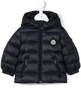 Moncler Kids 'Jules' padded jacket - Blue