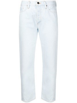 Goldsign The Low Slung jeans - Blue