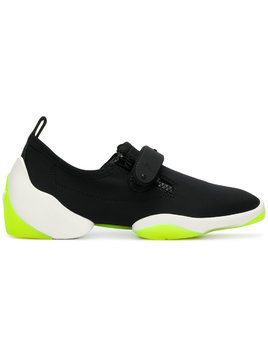 Giuseppe Zanotti Design Lightjump LT2 sneakers - Black