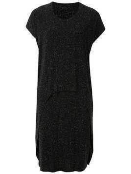 Uma Raquel Davidowicz Rama short dress - Black