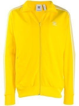 Adidas Firebird track jacket - Yellow