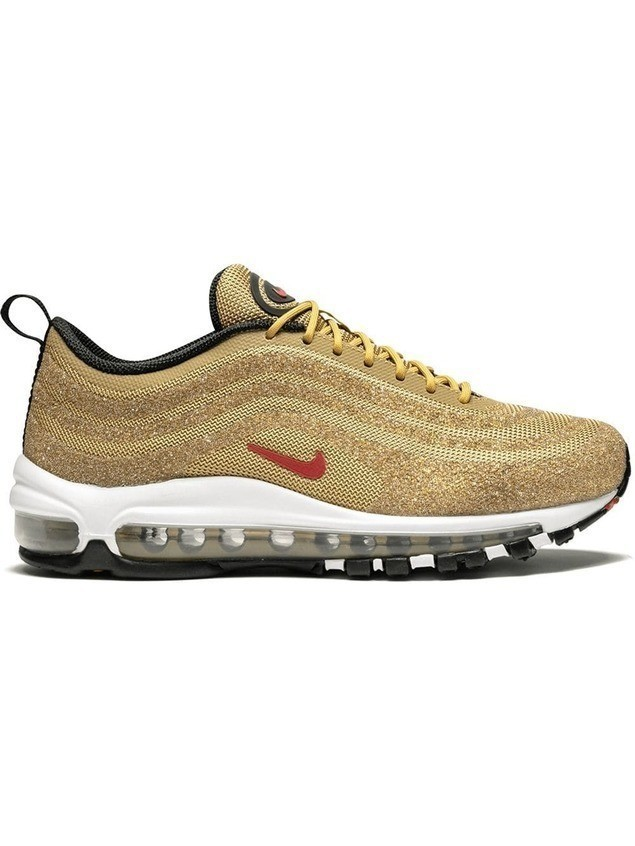 Nike Nike Air Max 97 LX sneakers - GOLD