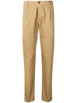 Fortela New Pence 170 trousers - Neutrals