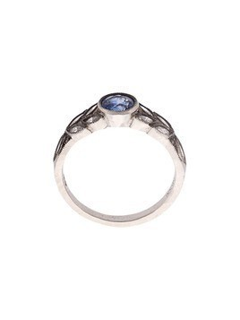 Cathy Waterman Garland ring - Blue