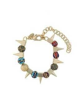 Iosselliani Indiana Bracelet - GOLD