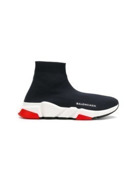 Balenciaga Speed Sneakers - Blue