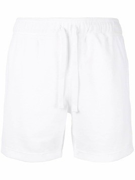 Venroy Terry Towel shorts - White