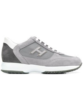 Hogan Interactive low-top sneakers - Grey