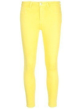 L'agence skinny jeans - Yellow