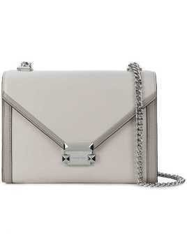 Michael Michael Kors Whitney shoulder bag - Grey