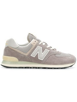 New Balance 574 low-top sneakers - Grey