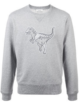Coach Rexy sweatshirt - Grey
