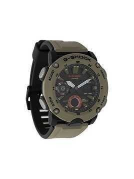 G-Shock Carbon Core Guard watch - Green