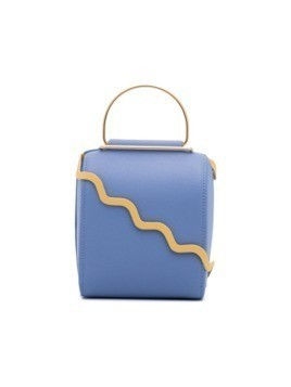 Roksanda Blue Besa leather shoulder bag