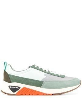 Diesel low-top sneakers - Green