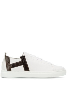Henderson Baracco Andy low-top sneakers - White
