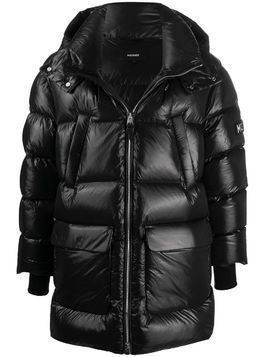 Mackage Kendrick padded coat - Black