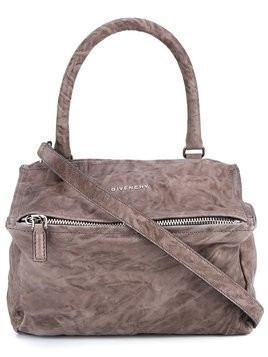Givenchy small 'Pandora' tote - Grey