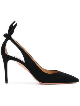 Aquazzura Deneuve pumps - Black