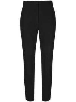 Milly skinny trousers - Black