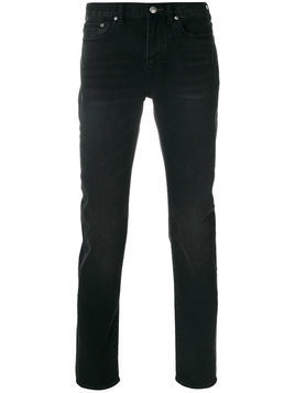 Ps By Paul Smith - skinny jeans - Herren - Cotton/Polyurethane - 32 - Black