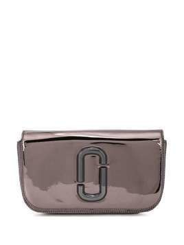 Marc Jacobs Long Shot clutch - Grey