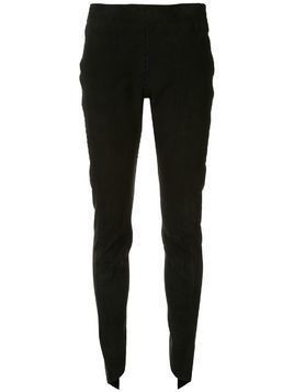 Isaac Sellam Experience Precise stretch trousers - Black
